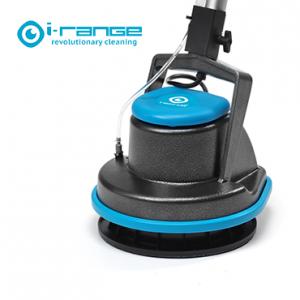 Σειρά Μηχανημάτων Καθαρισμού i-range