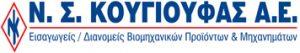 kouyoufas logo